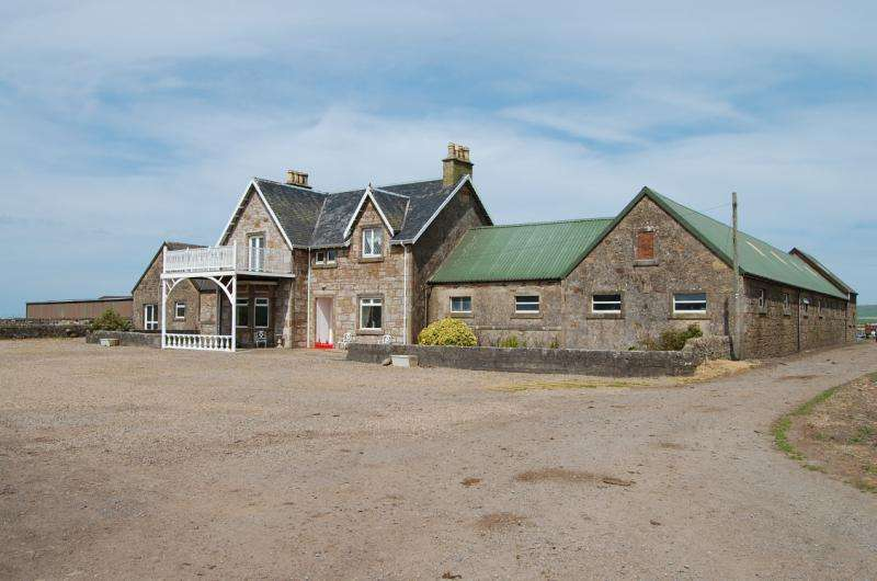 5 Bedrooms Farm Commercial for sale in Bleachfield Farm, Campbeltown, Argyll and Bute, PA28