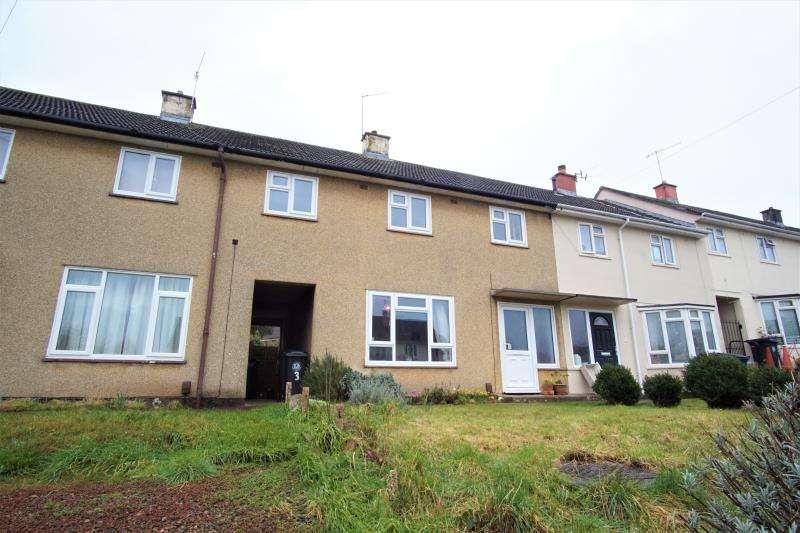 4 Bedrooms Terraced House for rent in Ellsworth Road, Henbury, Bristol, BS10 7EQ