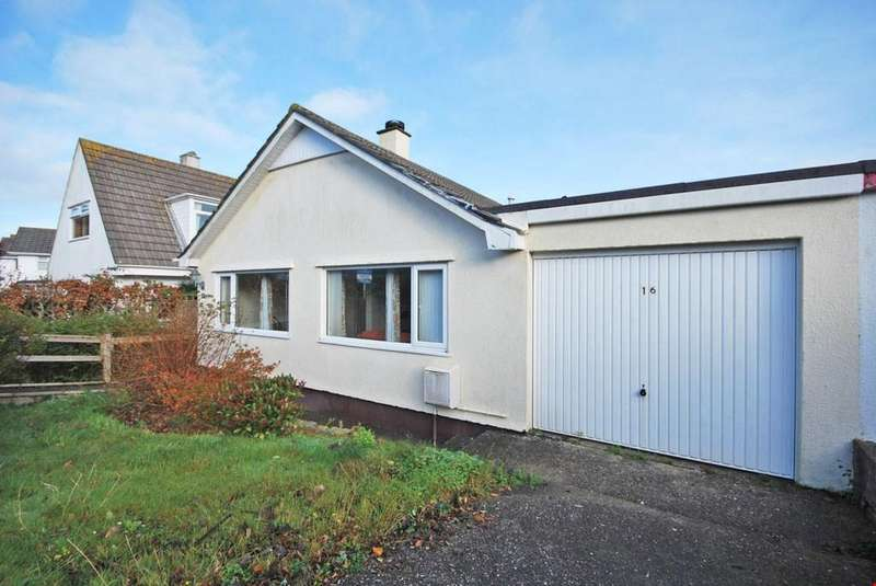 2 Bedrooms Detached Bungalow for sale in Playing Place, Nr. Truro, Cornwall, TR3