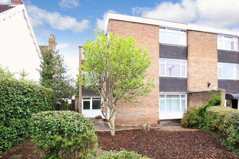 2 Bedrooms Apartment Flat for sale in Charlecombe Court, Bristol