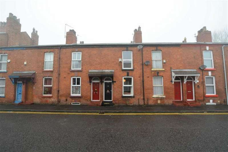 3 Bedrooms Terraced House for sale in Trafford Grove, STRETFORD