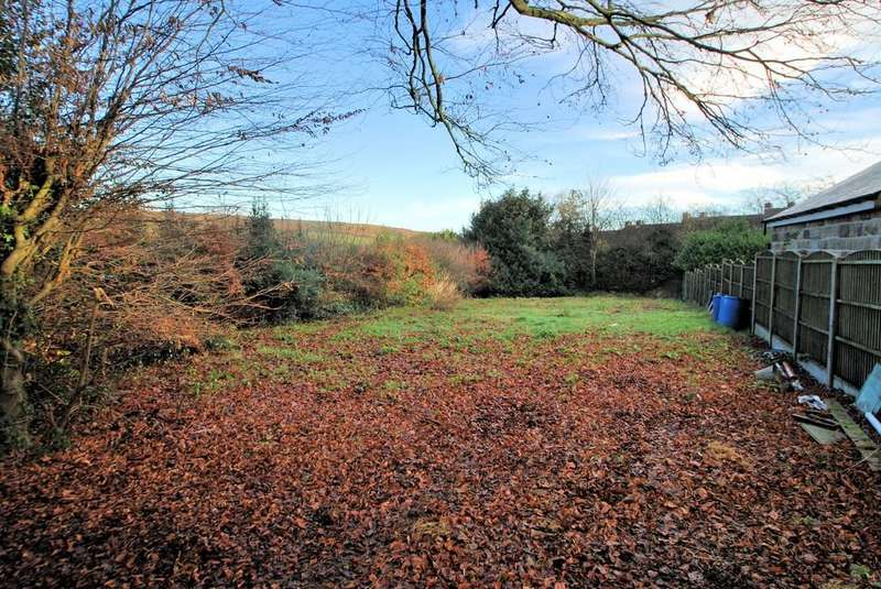 Land Commercial for sale in Broomfield Road, Stocksbridge, Sheffield