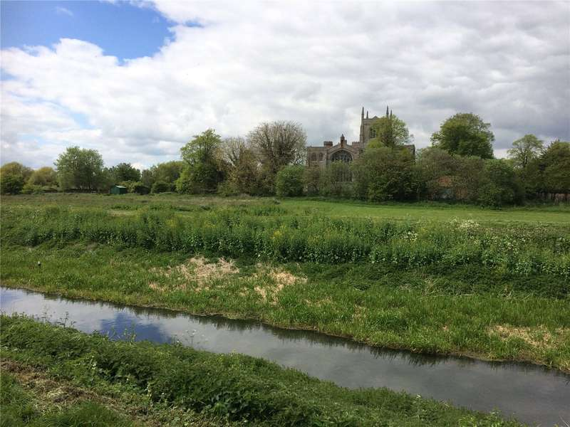 Land Commercial for sale in Sleaford Road, Tattershall, Lincoln, LN4
