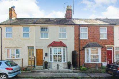 3 Bedrooms Terraced House for sale in Mount Pleasant, Aylesbury, Bucks, England