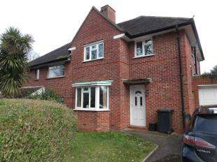 3 Bedrooms Semi Detached House for sale in Edgecoombe, Monks Hill, Selsdon, South Croydon