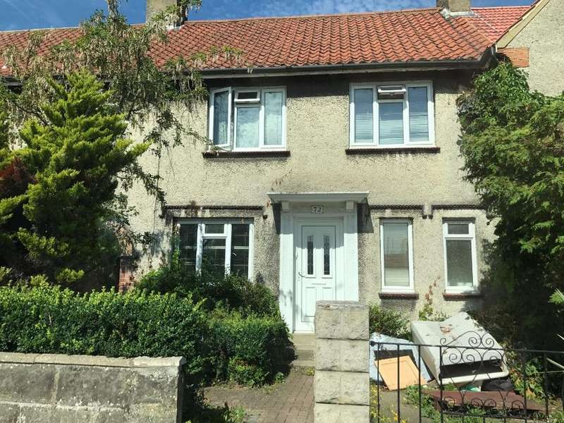 3 Bedrooms Terraced House for sale in 72 Kitchener Avenue