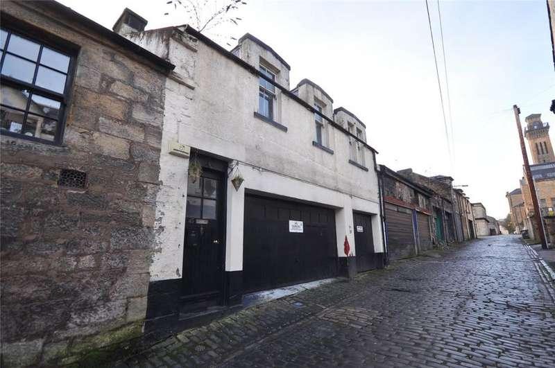 1 Bedroom Flat for sale in 45 Woodside Terrace Lane, Woodlands, Glasgow, G3