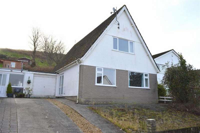 4 Bedrooms Link Detached House for sale in Pen Y Morfa, Penclawdd, Swansea