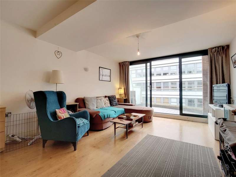 1 Bedroom Flat for sale in Streatham High Road, Streatham, London, SW16