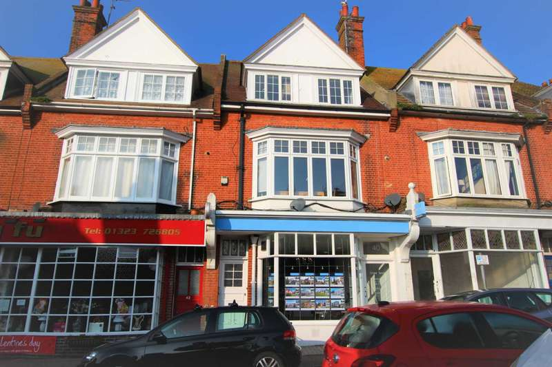 1 Bedroom Studio Flat for sale in Meads Street, Eastbourne, BN20 7RG