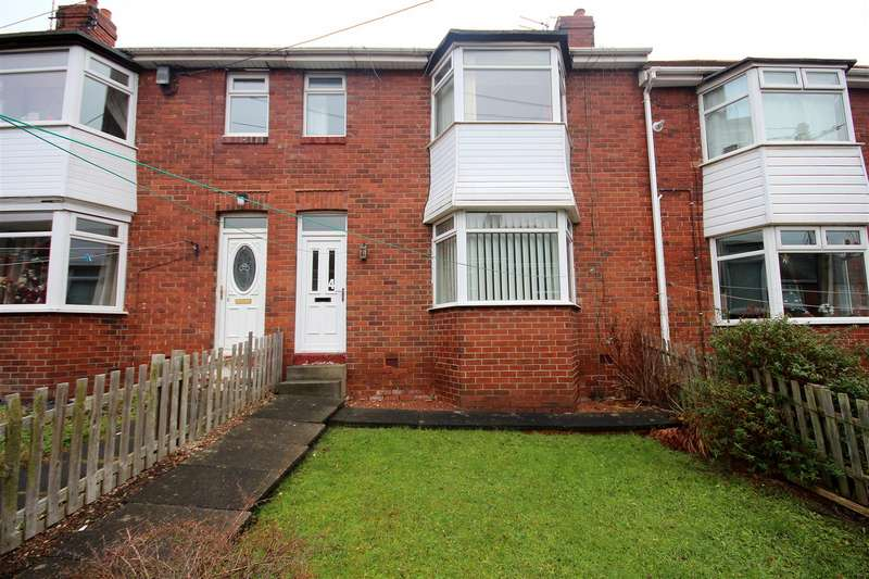 3 Bedrooms Terraced House for sale in Norton Avenue, Bowburn, Durham