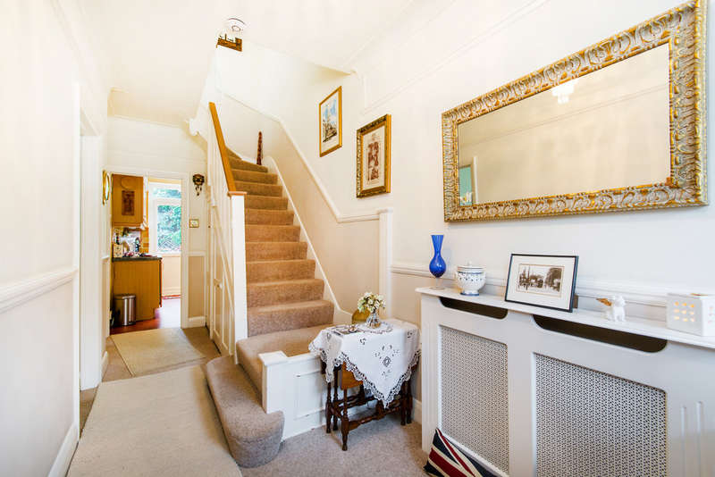 4 Bedrooms House for sale in Egremont Road