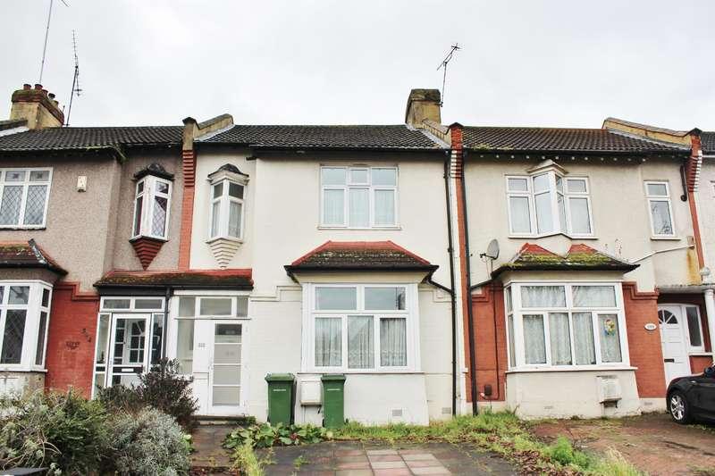 3 Bedrooms Terraced House for sale in Wickham Lane, SE2 0NZ