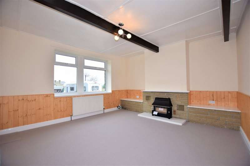 2 Bedrooms Property for sale in Knowl Road, Golcar HD7
