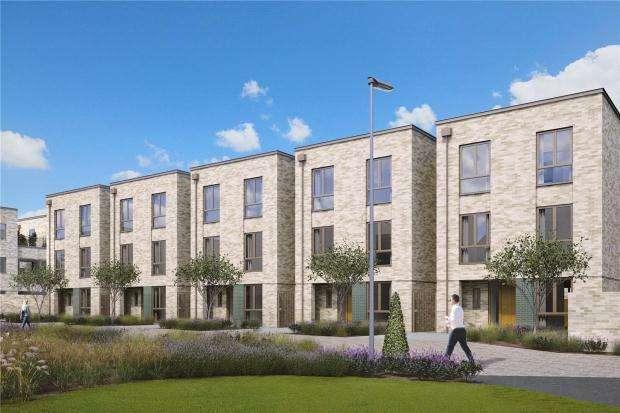 4 Bedrooms Detached House for sale in Ninewells, Babraham Road, Cambridge