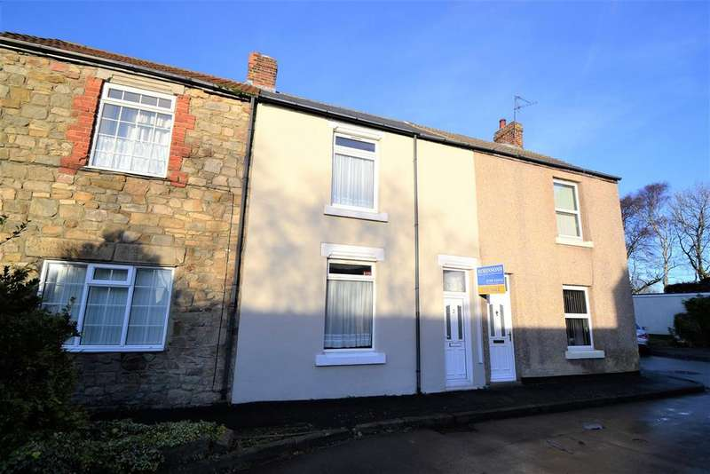 2 Bedrooms House for sale in Bede Place, Kirk Merrington