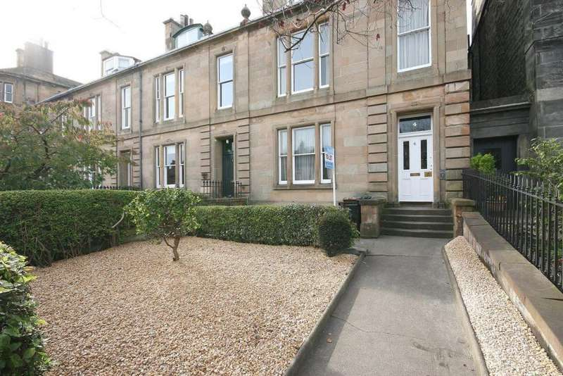 5 Bedrooms Town House for rent in Inverleith Row, Edinburgh