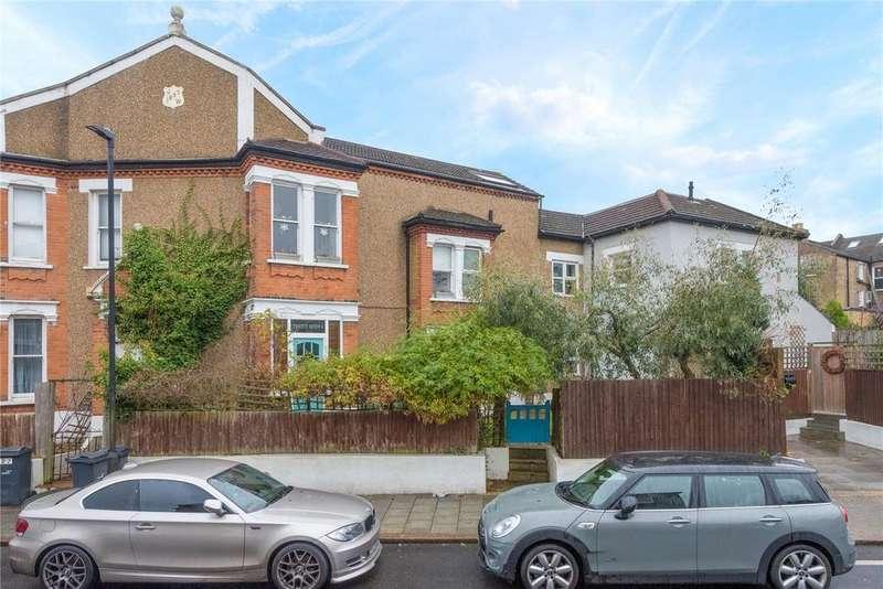 1 Bedroom Flat for sale in St Julians Farm Road, London, SE27
