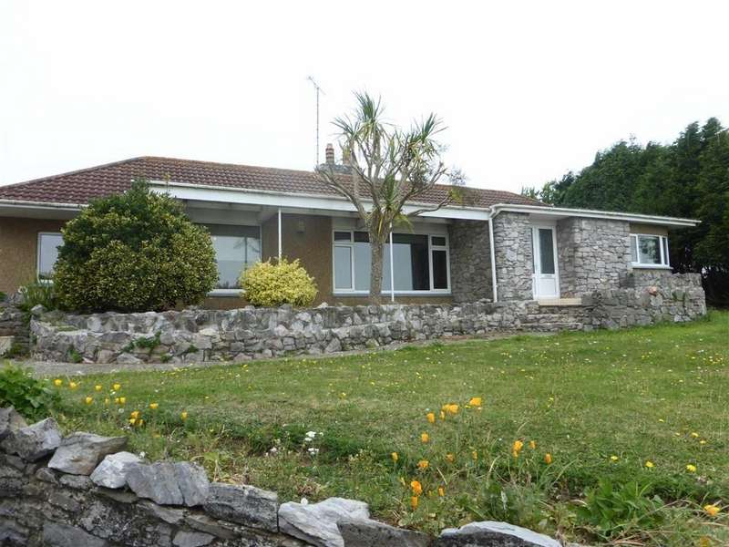 3 Bedrooms Bungalow for rent in Dartmouth Road, Stoke Fleming, Dartmouth, Devon, TQ6