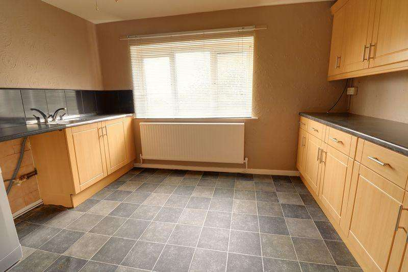 2 Bedrooms Flat for sale in Caenby Road, Scunthorpe