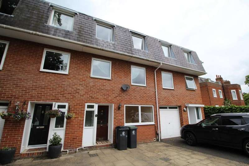 4 Bedrooms Town House for rent in The Drummonds, Epping, CM16