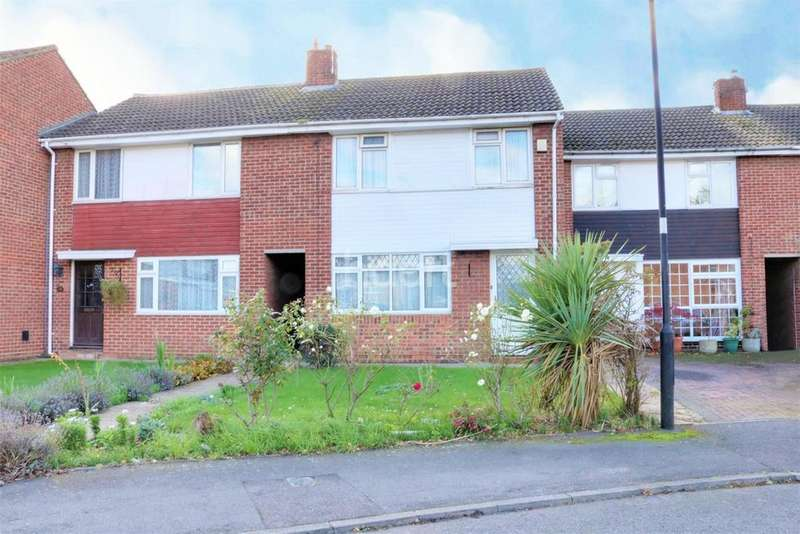 3 Bedrooms Terraced House for sale in Paxton Avenue
