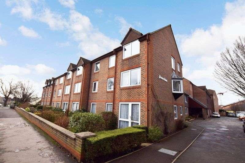 1 Bedroom Property for sale in Homechime House, Wells, BA5 1SH