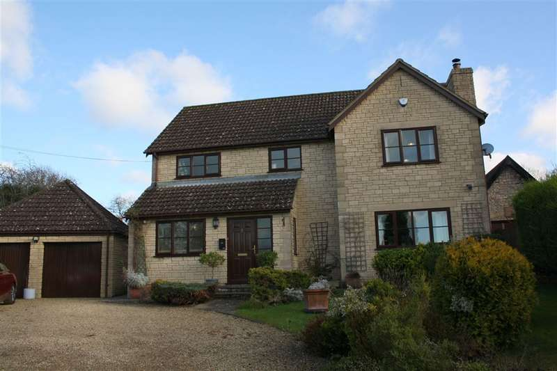 5 Bedrooms Property for rent in Childs Farm, Hinton, Chippenham