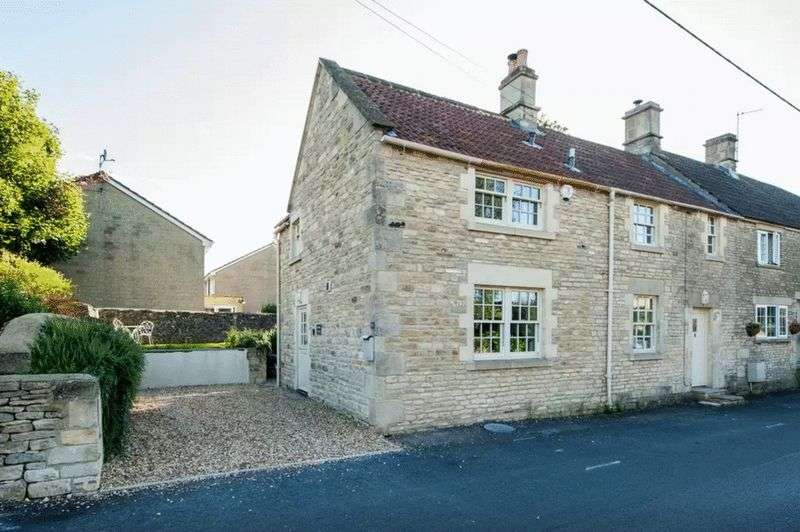 3 Bedrooms Property for sale in Silver Street Colerne, Chippenham