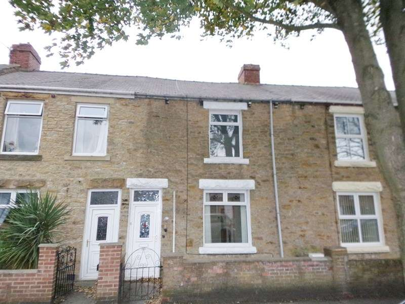 2 Bedrooms Property for sale in Fairview Terrace, Annfield Plain, Stanley, Durham, DH9 8NR