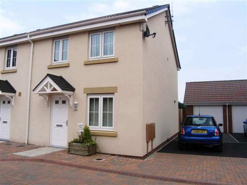 3 Bedrooms Property for rent in Maes Y Llech, Radyr