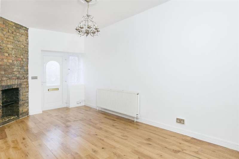 1 Bedroom Flat for sale in Robinson Road, Colliers Wood, SW17