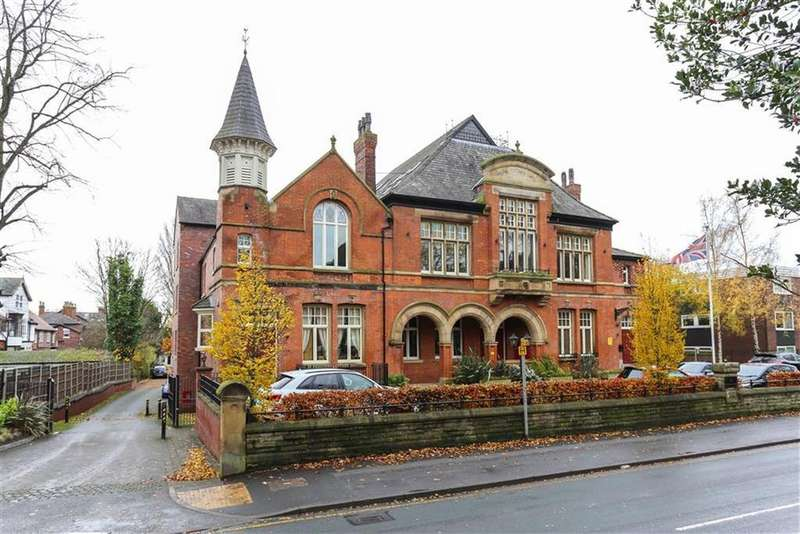 2 Bedrooms Apartment Flat for sale in The Reform Club, 59 Heaton Moor Road, Heaton Moor
