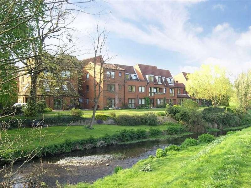 1 Bedroom Retirement Property for sale in Homepark House, South Street, Farnham