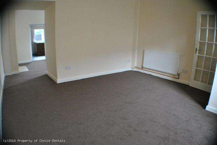 2 Bedrooms End Of Terrace House for sale in Spring Street, Rishton