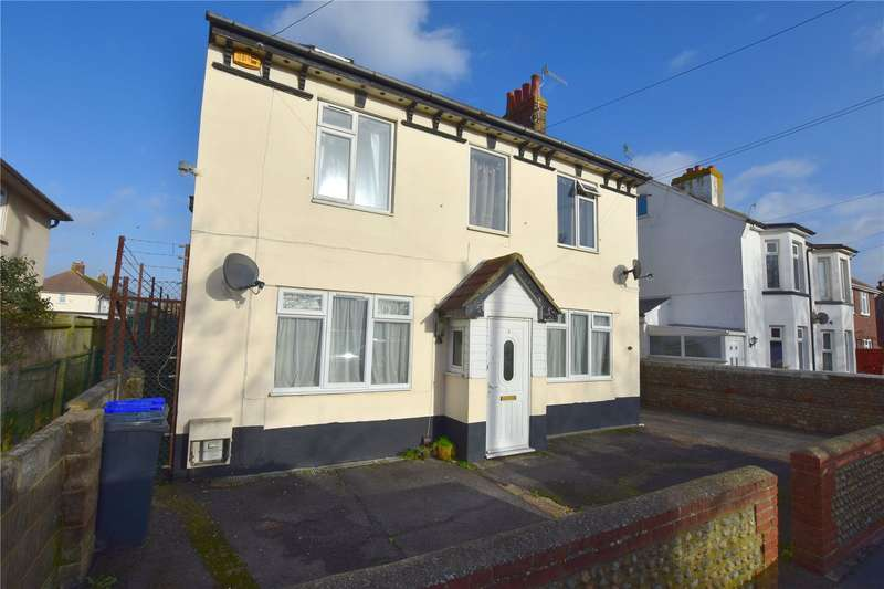 2 Bedrooms Apartment Flat for sale in Middle Road, Shoreham-By-Sea, West Sussex, BN43