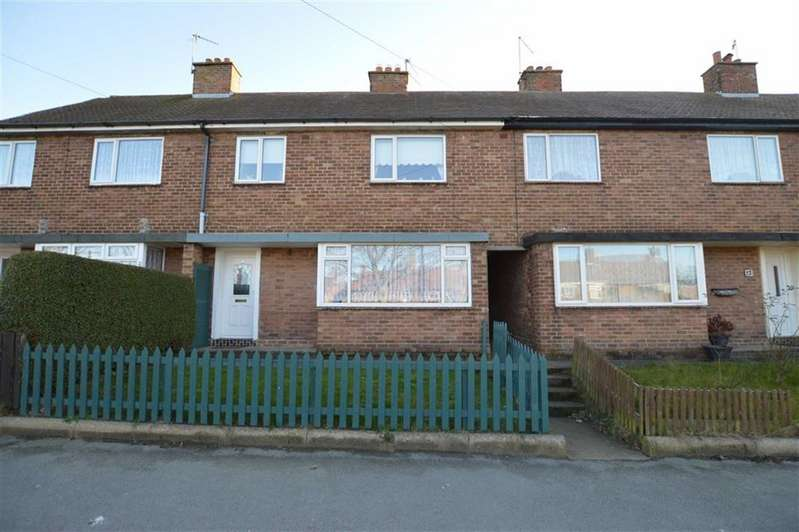 3 Bedrooms Terraced House for sale in Trinity Road, Hornsea, East Yorkshire