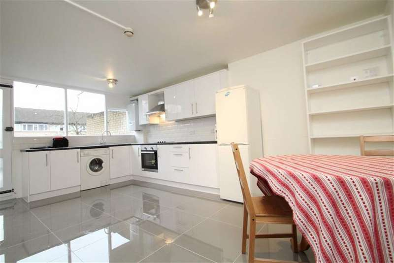 6 Bedrooms Town House for rent in Heritage Close, Uxbridge, Middlesex