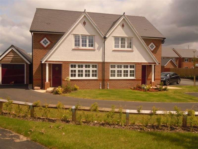 3 Bedrooms Semi Detached House for rent in Santa Cruz, Lytham