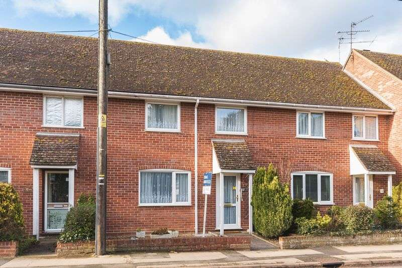 3 Bedrooms Property for sale in Church View, Grove, Wantage