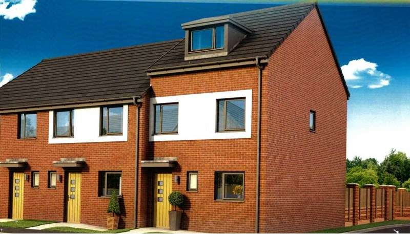 3 Bedrooms Property for sale in Central Park, Haughton Road, Darlington, Durham, DL1 1DR