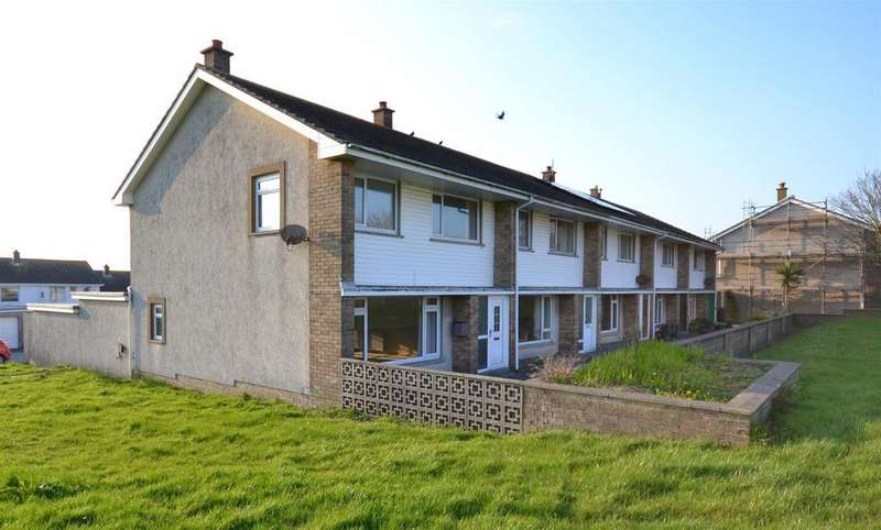 3 Bedrooms End Of Terrace House for sale in Broad Haven
