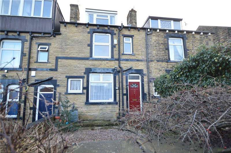 2 Bedrooms Terraced House for sale in New Bank Street, Morley, Leeds