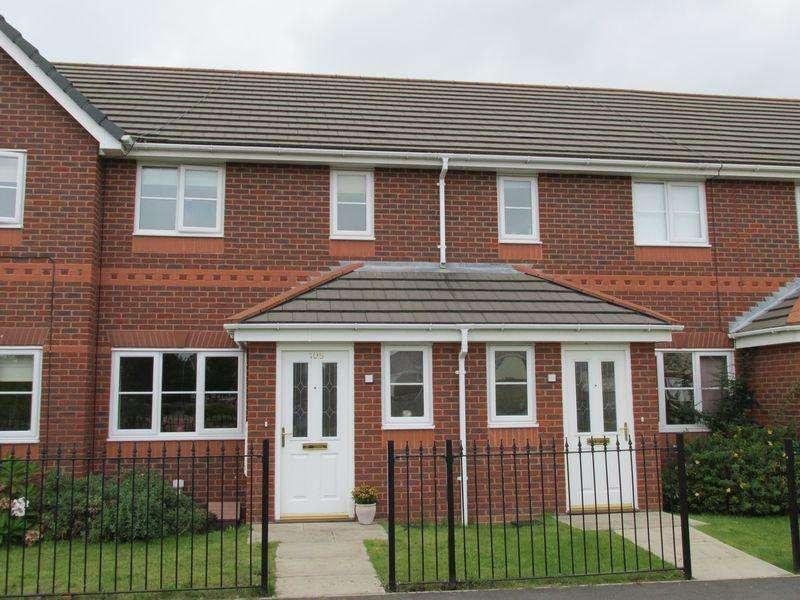 3 Bedrooms Terraced House for rent in Regency Square, Warrington