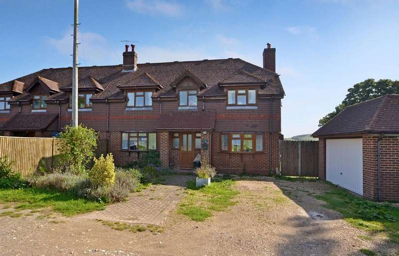 5 Bedrooms Cottage House for sale in Long Furlong, Findon, West Sussex, BN14