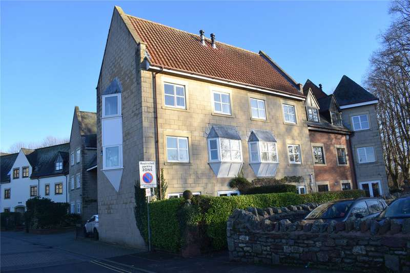 4 Bedrooms House for sale in Carlton Mews, Wells, Somerset, BA5
