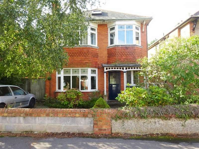 5 Bedrooms House for sale in Gresham Road, Bournemouth, Dorset