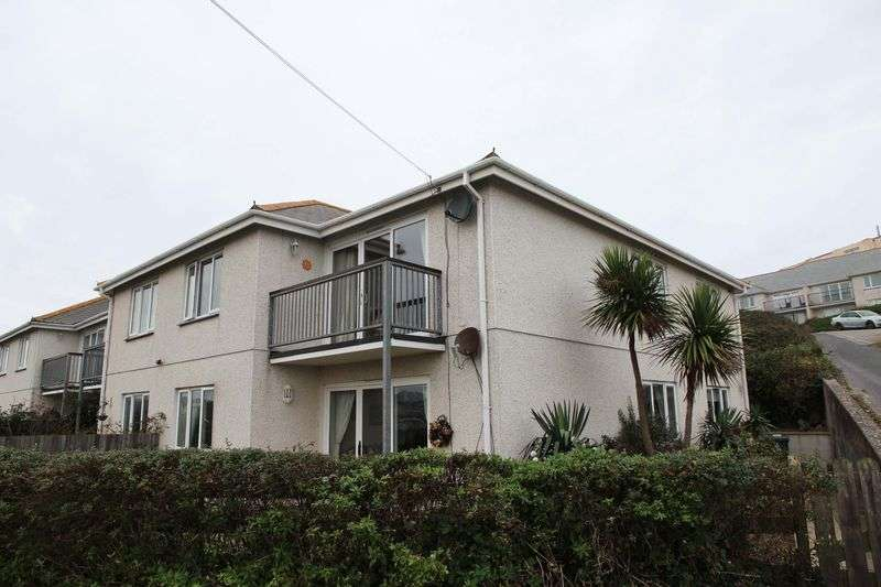 2 Bedrooms Property for sale in Dane Road, Newquay