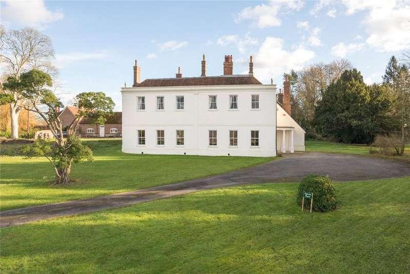9 Bedrooms Detached House for sale in Egerton House Road, Egerton, Ashford, Kent