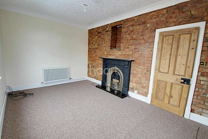 3 Bedrooms Detached House for sale in Wanlip Road, Syston, Leicester